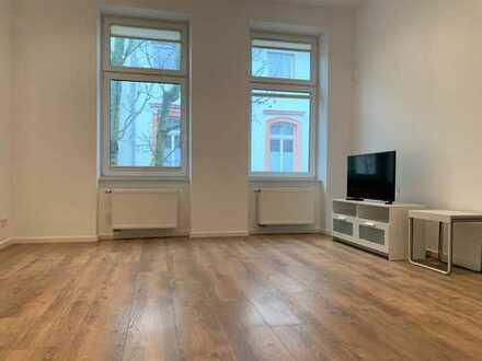 Teilmöbliertes 1 Zimmer Apartment in Bad Homburg