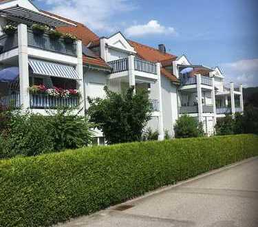 ++NEU IM ANGEBOT++ Endlich Platz – außergewöhnlich große Wohnung mit 3 Balkonen
