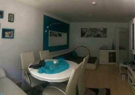 Helle, renovierte 2-Zimmer-Wohnung in Emmendingen