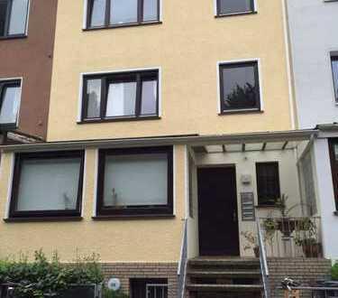 Attraktive 2-Zimmer-Wohnung mit Balkon in Bremen