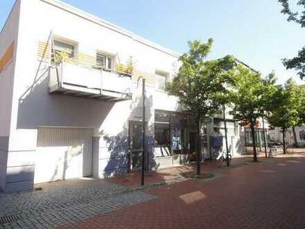 2 Zimmer-Wohnung in der Eckernförder Innenstadt.