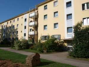 1-Zimmer-Wohnung in Moosach