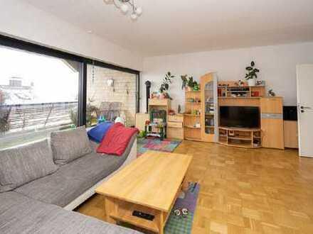 Bezahlbares Wohneigentum: 4-Zimmer-Wohnung in Coesfeld
