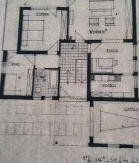 Schöne vier Zimmer Wohnung in Pirmasens/Windsberg