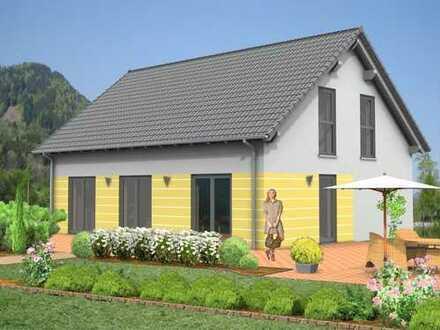 Exzellentes Einfamilienhaus in ruhiger Lage in der Heilbadstadt Bad Kötzting