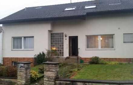 Zwei bis Drei Familienhaus in Winzingen bei Donzdorf zu verkaufen
