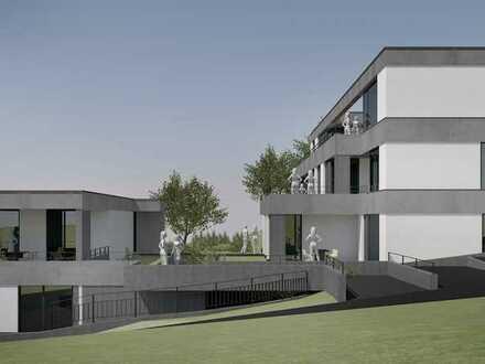 --- Wunderschöne Gartenwohnung im Neubauprojekt am Blumenberg ---