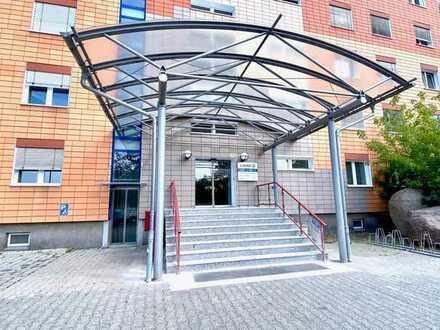 Bürogebäude vollklimatisiert mit Aufzug im Industriepark Schwarze Pumpe