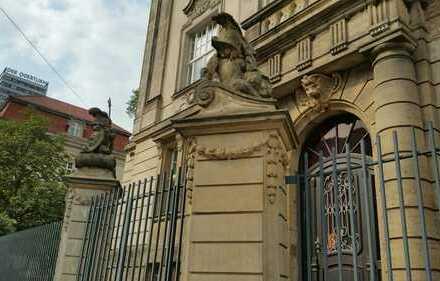 ++Mehrfamilienhaus-Zentrumslage-Kapitalanlage mit Potenzial-Voll Vermietet - IST RENDITE 6,5%++