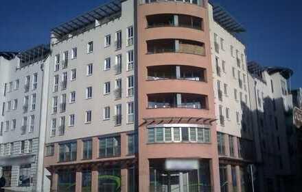 Kapitalanlage mit guter Rendite! Moderne neuwertige 2-Zimmer-Wohnung mit Balkon und Tiefgarage