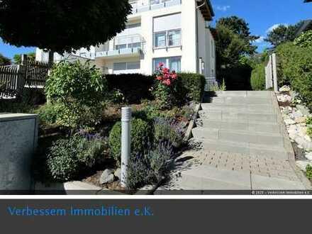 Moderne Doppelhaushälfte mit Garage in Wiesbaden-City-Ost