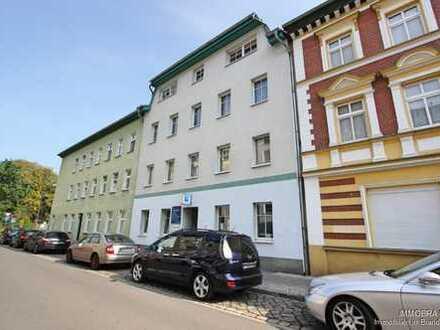 Wohn- und Geschäftshaus in Brandenburg an der Havel