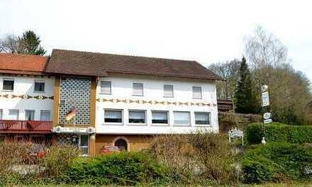 NACHFOLGE GESUCHT*** Inhabergeführtes, brauereifreies Ausflugslokal / Pension / Gasthof mit Biergart