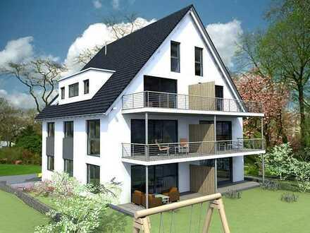 Neubauwohnung in Leinfelden-Echterdingen