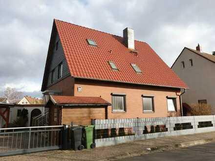Gepflegte, möblierte, 2-Zimmer-Wohnung mit EBK in Braunschweig - Gartenstadt