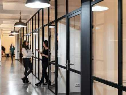 betahaus | a work space as innovative as you are