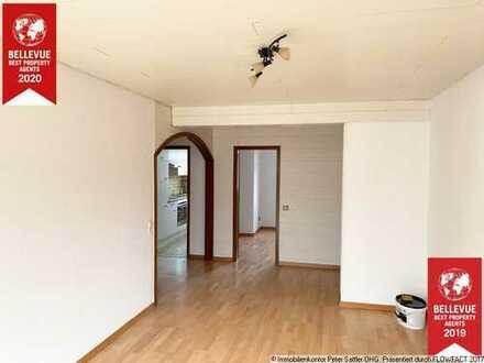 Poppelsdorf: mit Balkonterrasse und Garage