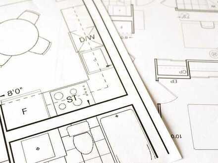 Großes Haus mit ca. 303 m² inkl. Büro + Halle mit ca. 570m²
