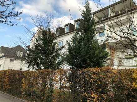 3 Zimmer-Wohnung mit Balkon & Tiefgarage - Zur Selbstnutzung oder als Kapitalanlage
