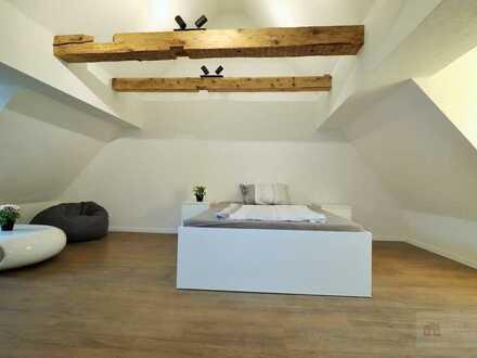 Modernisierte Dreizimmerwohnung in Freiburg-Opfingen