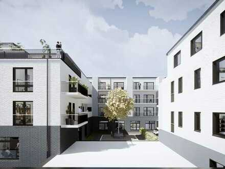 Wohnen an der Kieler Kante! Wohnung 31