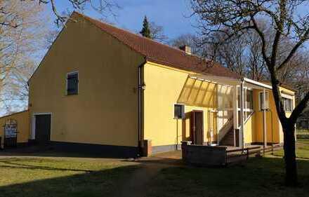 GELEGENHEIT!!! Bauernhaus mit viel Nebengelass in ruhiger Ortsrandlage von Kremmen OT Beetz !!!