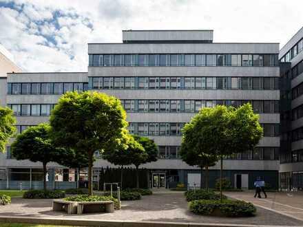 Attraktive Bürofläche in der Südweststadt