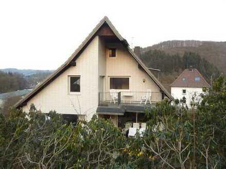 HA-Priorei: Helle Wohnung mit Balkon! Provisionfrei!