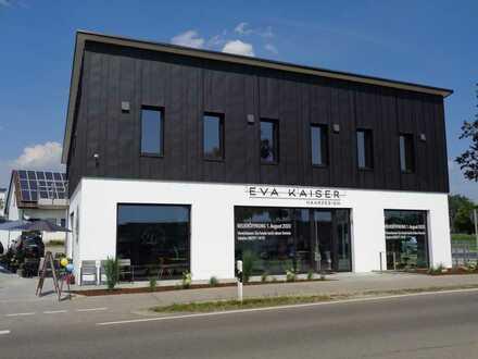 Büroflächen von 47 bis 113,55 m ² an der Augsburger Straße in 86497 Horgau
