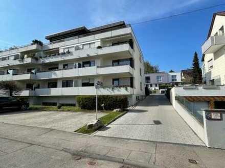 Erstbezug nach Sanierung Großzügige 4 Zimmer Wohnung auf 110 qm, mit eigenem Eingang!