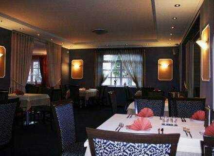 Hotel Nähe Flughafen Frankfurt-Hahn | 28 Zimmer, Sauna, Aufenthaltsraum