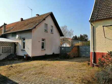 IHR GEBOT ENTSCHEIDET! Baugrundstück in Horrweiler! 1771m² Grundstück, §34 BauGB