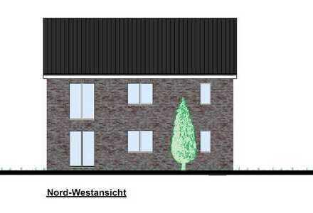 Hochwertige Neubauwohnung im Erdgeschoss!