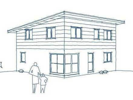Neues Einfamilienhaus Hinte nach Kundenwunsch