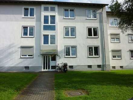 3,5 Zimmer ETW m. sonnigem Balkon in ruhiger Anliegerstr.