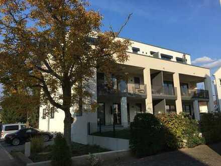 Wohnen im Penthouse über den Dächern Obertshausens 2Zi./K/B