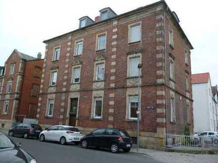Mehrfamilienhaus in zentraler Lage von Bayreuth