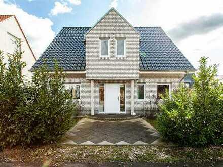 Modernes Einfamilienhaus in Roxel