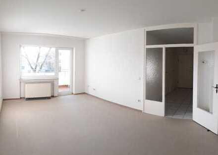 Schöne und helle 2-Zimmer-Wohnung in Brühl-West