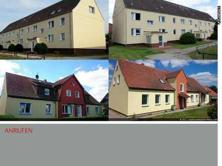 Kapitalanlage 2 MFH+EigentumsWhg, insg. 20 WE in Pritzwalk und Umgebung