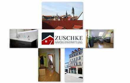 Bautzen Zentrum - Wohnen über den Dächern der Stadt
