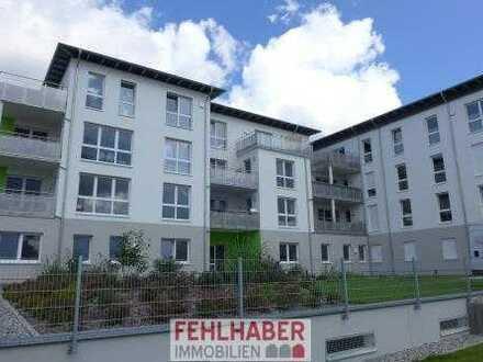 Neuwertig und Modern: Freie 5-Zimmer-Eigentumswohnung mit Balkon, TG-Stellplatz und Aufzug