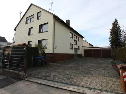 Wohnung in Westendorf