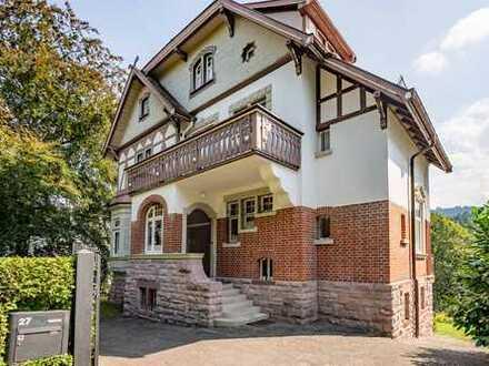 Herrschaftliche Villa in bester Lage