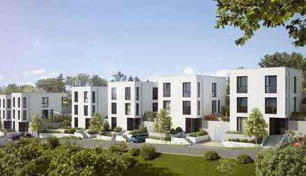 Endhaus in Waldkirch | Neubaugebiet (Haus 31)