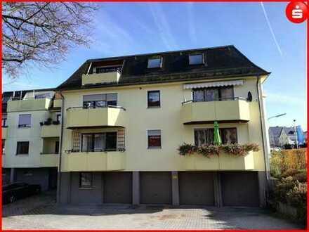 Eigentumswohnung in Mnchberg