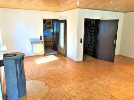 Reihen-Eckhaus in Brensbach mit 5 Zimmern, Balkon und Garten, schöne ruhige Lage!