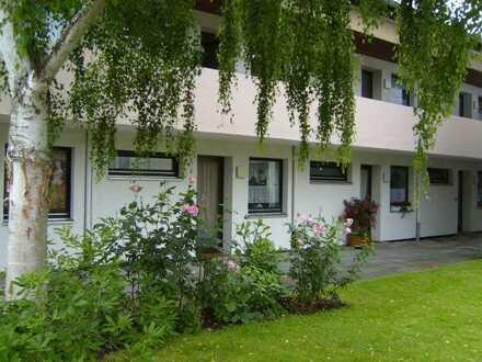 Schöne Wohnung mit Einbauküche und Balkon in ruhiger Nordstadtlage...