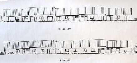 Baugrundstück für Einfamilienhäuser