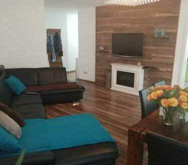 Stilvolle 4-Zimmer-Wohnung in Waghäusel